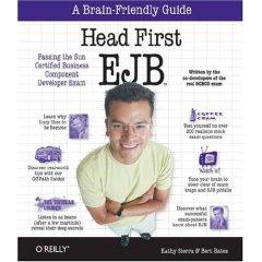 Head First EJB (Kathy Sierra, Bert Bates)
