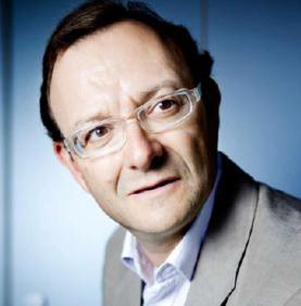 Peter Gumbel