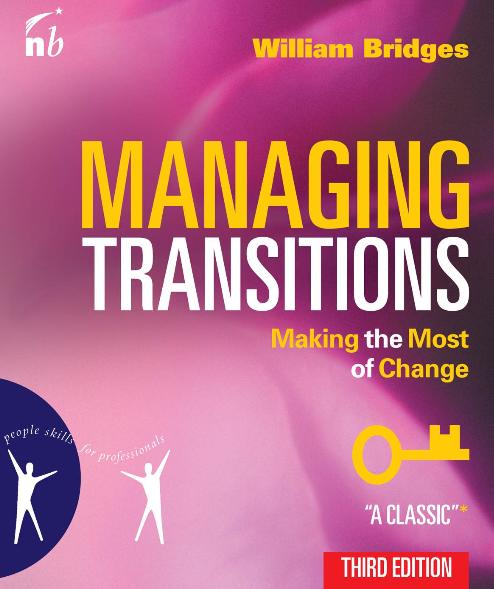 Managing Transitions (William Bridges)