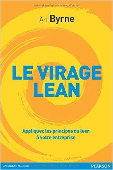 Le Virage Lean (Art Byrne)