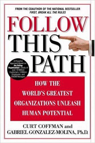 Follow This Path (Gallup)