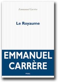 le_royaume_carrere_couverture