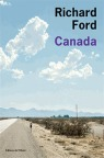 Canada (Richard Ford)