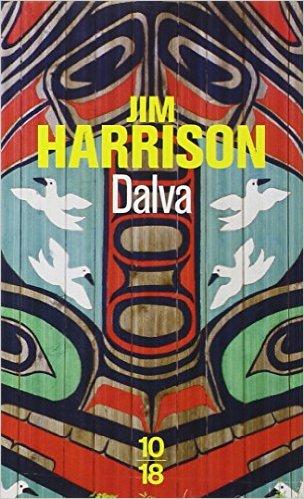 Dalva (Jim Harrison)