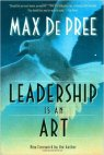 Leadership is an Art (Max DePree)