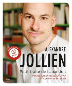 Traité de l'abandon (Alexandre Jollien)