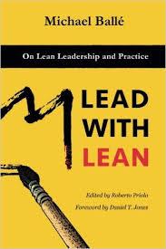 Lead With Lean(Michael Ballé)