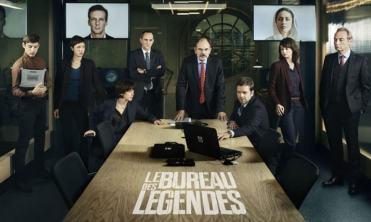 le bureau des legendes politique du secret
