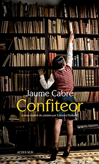 Confiteor (Jaume Cabré)