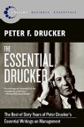 The Essential Peter Drucker