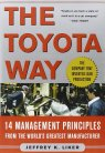The Toyota Way (Jeffrey Linker)