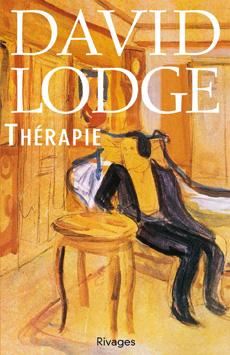 Therapy (David Lodge)