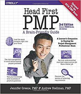 Head First PMP (Jennifer Greene, Andrew Stellman)