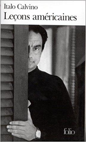 Leçons américaines (Italo Calvino)