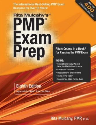 PMP Exam Prep (Rita Mulcahy)