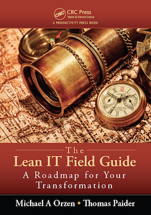 lean it field guide