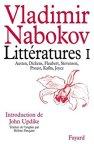 Littératures 1 : auteur européens (Vladimir Nabokov)