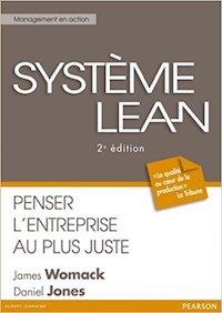 Système Lean (James Womack, Daniel Jones)