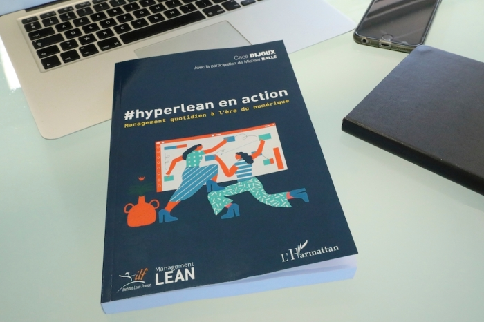 livre hyperlean photo - small
