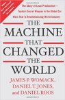 The Machine That Changed The World (James Womack, Dan Jones, Daniel Roos)