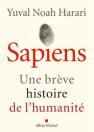 Sapiens : une brève histoire de l'humanité (Y.N Harari)