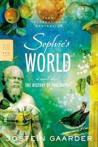 Sophie's World (Jostein Gaarder)