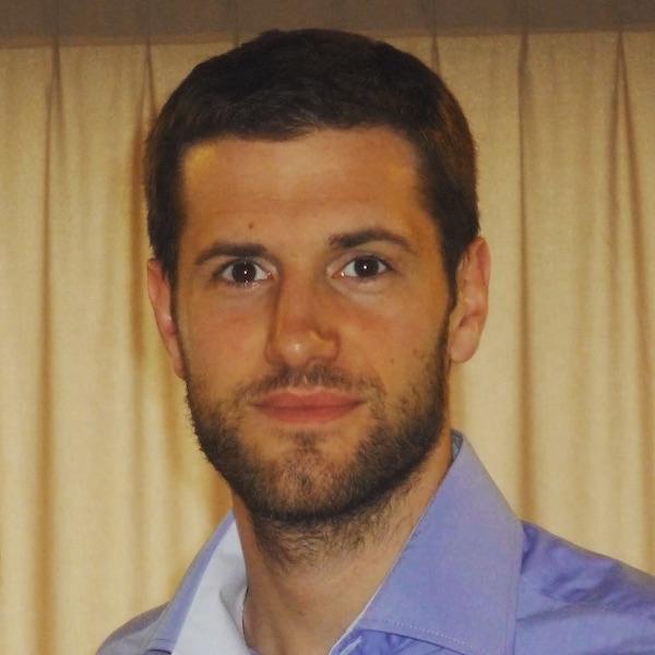 Jonathan Lefèvre