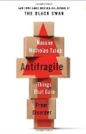 Antifragile (Nassim Nicholas Taleb)