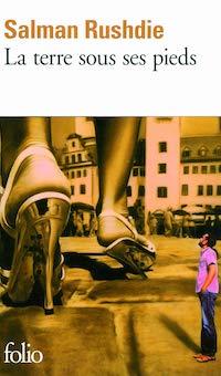La Terre sous ses pieds (Salman Rushdie)