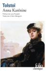 Anna Karénine (Leon Tolstoï)