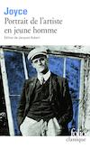 Portrait de l'artiste en jeune homme (James Joyce)