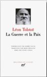 La Guerre et la paix (Leon Tolstoï)