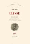 Ulysse  (James Joyce)