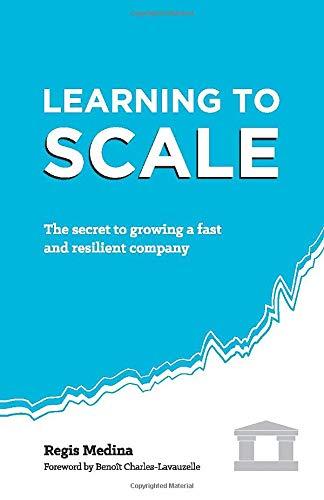 Learning to Scale (R. Médina)