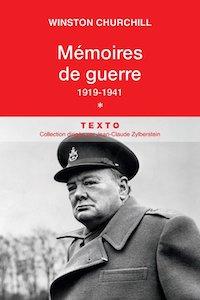 Mémoires de guerre (W. Churchill)
